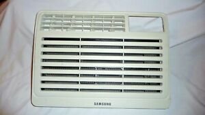 Samsung Room Air Conditioner Parts Panel Front Db64 00902a Grille Db64 00903a