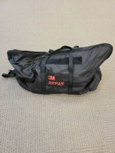 3m Tight fitting Papr System W Facepiece Large