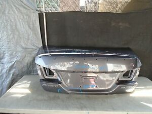 2013 2014 2015 2016 2017 Honda Accord Sedan Trunk Lid Oem Used