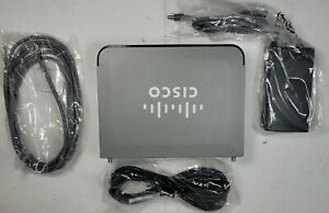 Cisco Uc320w fxo Unified Communication System cc