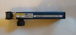 Ripley Tools Miller Mk02 Round Cable Slitter 39390 Used But In Good Condition