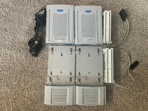 Nortel Bcm50 Bcm50 Expansion Business Communications Manager G4x16 accessories