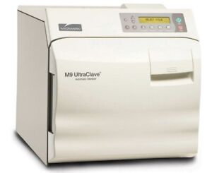 Midmark M9 022 Ultraclave Automatic Sterilizer