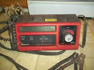 Snap On Model Mt1560 Starting And Battery Charging