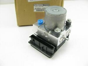 New Oem Genuine Abs Hydraulic Pump Control Module For 09 11 Infiniti G37 Coupe