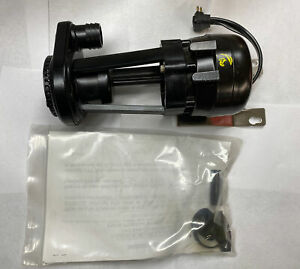 New Morrill 7488m Compatible 115v Manitowoc Waterpump Replacement Part 7623063