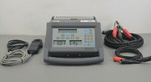Minuteman Plus Otc 3130 Agm Battery Multi Application Electrical System Tester