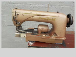 Industrial Sewing Machine Union Special 61 400 Cylinder