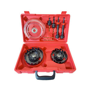 Woodworking Hole Opener Set Gypsum Board Ceiling Opening Tool Kit Circle Cutter