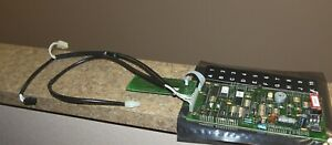 Ap Automatic Products 111 112 113 Snack Machine Board Display Keypad Cable