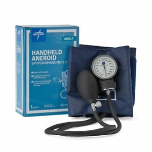 Pvc Handheld Aneroid Sphygmomanometer For Adults bp Cuff