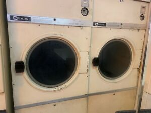 Maytag Commercial Dryer 30lbs Still In Use Today