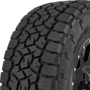 4 New P 235 70r16 Toyo Open Country A T Iii Tires 70 16 R16 2357016 Owl 600ab