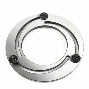 6 8 10 15 Jaw Boring Ring Cnc Lathe Chuck Soft Jaw Bore Clamp Tool Steel