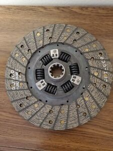 1934 1935 1936 Buick Clutch Disc Vintage New