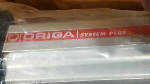 Hoerbiger Origan P41000004000 04000 Rodless Cylinder 4000mm Stroke New In Box