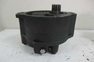 Cat 115 0637 Transmission Pump Gp gear Fits D7g Track type Tractor