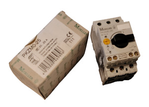 Moeller Pkzm0 25 Motor Protective Switch 20 25 A