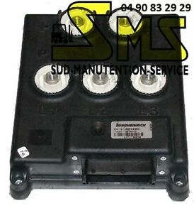 Jungheinrich Dimmer Traction As2412 2 As 2412 2 50312780 Pallet Truck Pieces