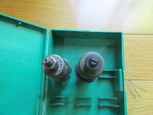 RCBS 338 Winchester Reloading Dies Used amp; Very COOL The BEST Action Packed $35.00