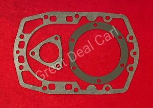 3 71 4 71 6 71 Blower Cover End Plate Gasket Kit New Style 5114726