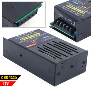 Chr 1445 Automatic Battery Charger Generator Automatic Charger For Generators Us