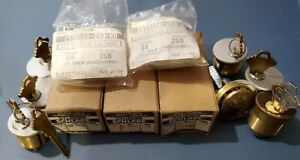 3 Schlage Mortise Key Lock 2 Ilco In Knob Cylinders Yale Other Cylinder Locks