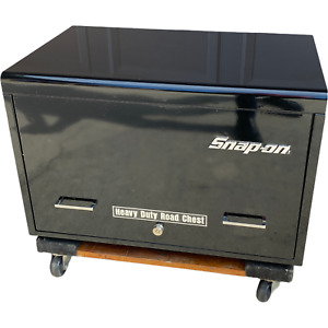 Snap On Kra62dpc Heavy Duty Road Chest 10 Drawer Cabinet Toolbox 31x21x21 New