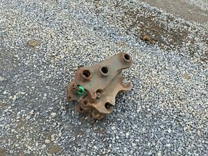 Case Cnh Mini Excavator Coupler 45 Mm Pins Also Fits Kobelco