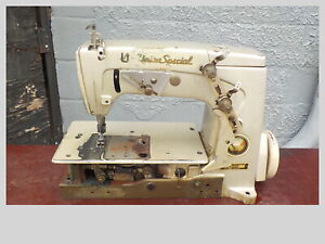 Industrial Sewing Machine Union Special 56 300 F