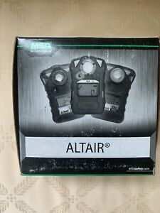 Msa Altair Hydrogen Sulfide H2s Single gas Detector 10092521 Unit Only
