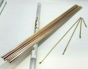 Harris Stay silv 15 Phos copper Silver Brazing Alloy 23 Rods Fast Shipping