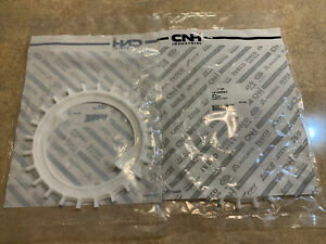 Ford 309 Planter Seed Plates 121299 Soybean Heavy Rate Snap Yellow Eye Cranberry