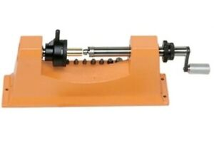 Lyman Universal Case Trimmer Kit with 9 Pilots 7862000 for reloading brass $129.99