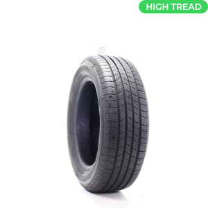 Used 225 60r17 Michelin Defender T H 99h 10 32