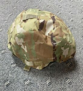 OCP ARMY MULTICAM HELMET COVER LARGE EXTRA LARGE $26.99