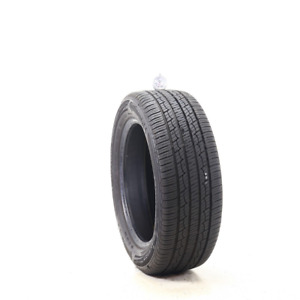 Used 205 55r16 Continental Controlcontact Tour A S Plus 91h 6 32