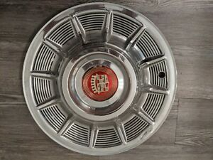 1957 Cadillac Hub Caps 15 Set Of 4 Caddy Wheel Covers Hubcaps