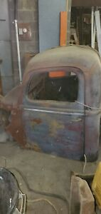 1940 Ford Truck Cabs