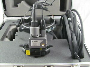 Alcon Purepoint Laser Indirect Ophthalmoscope