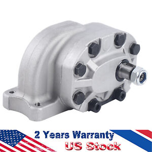 Hydraulic Pump Compatible With International 1586 1566 3688 786 3288 3088 1568