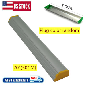 Usa 20 50cm Dual Edge Emulsion Scoop Coater For Silk Screen Printing Newest