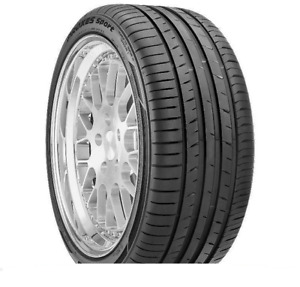 Toyo Tire For Proxes Sport Performance Summer Tire 235 40z R17 94y Xl 132720