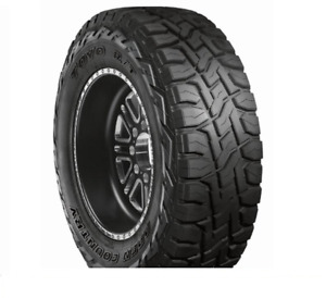 Toyo Tire For Open Country R T Rugged Terraintire Lt285 70 R17 121 118q 350160