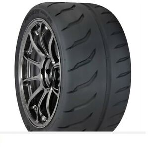 Toyo Tire For Proxes R888r Dot Competition Tire 215 45zr17 91w Xl Bsw 104660