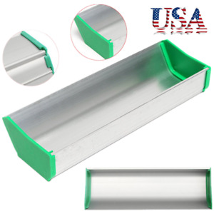 8 Dual Edge Emulsion Scoop Coater For Screen Printing Usa Stock