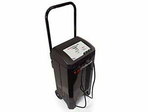 Schumacher Automatic Battery Charger And Engine Starter 200 Amp 12v Cars