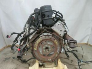 5 3 Liter Engine Motor Ls Swap Dropout Chevy Lmg 73k Complete Drop Out