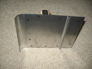 Stainless Steel Edger groover 3 4 Radius Concrete Tool Made In The Usa