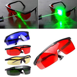 Protection Goggles Laser Safety Glasses Eye Spectacles Protective Glasses Us